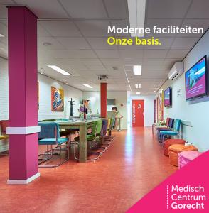 MCG_moderne faciliteiten